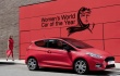 WOMEN´S WORLD CAR OF THE YEAR: FORD FIESTA MEJOR AUTO COMPACTO