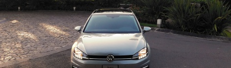 VW GOLF 2018: DIVERSIÓN SEGURA
