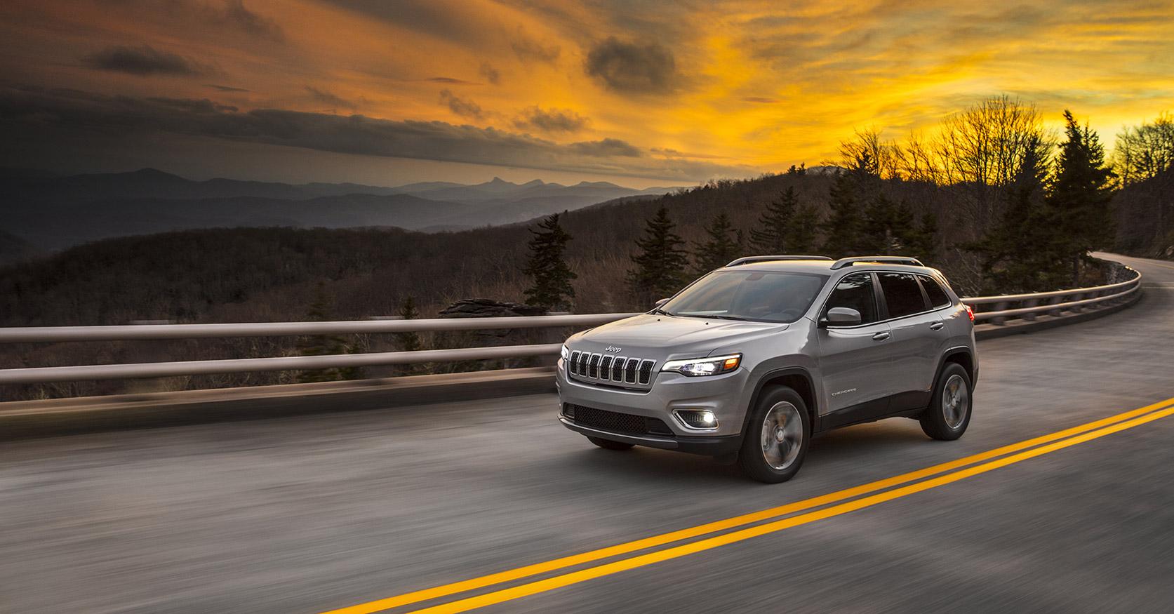 Jeep® Cherokee 2019_2