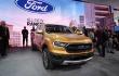 NAIAS 2018: Ford revive leyendas y apunta al futuro al mismo tiempo