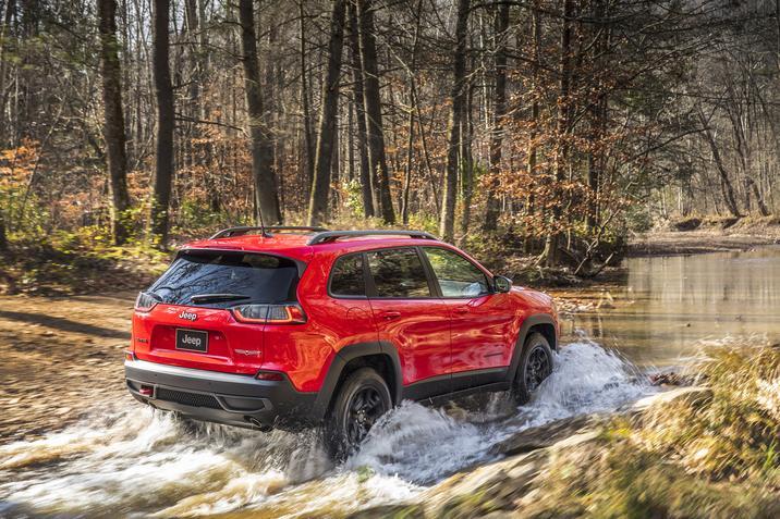 Jeep Cherokee 2019_9