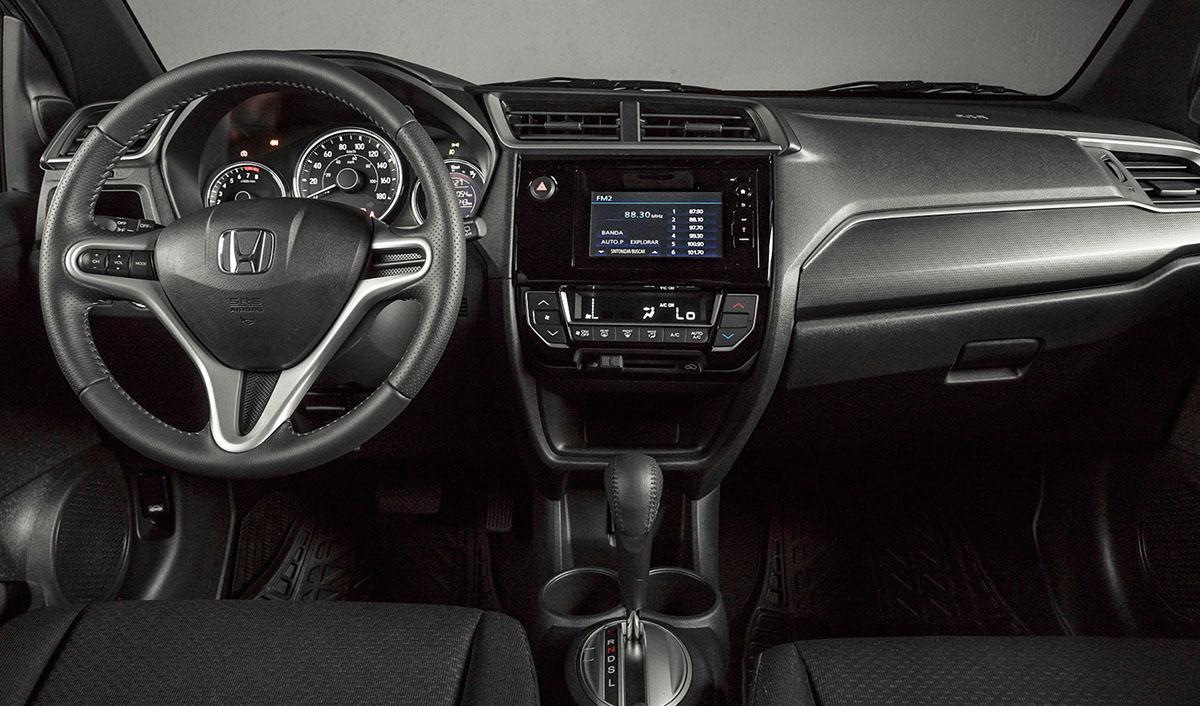 Honda BR-V low res-10