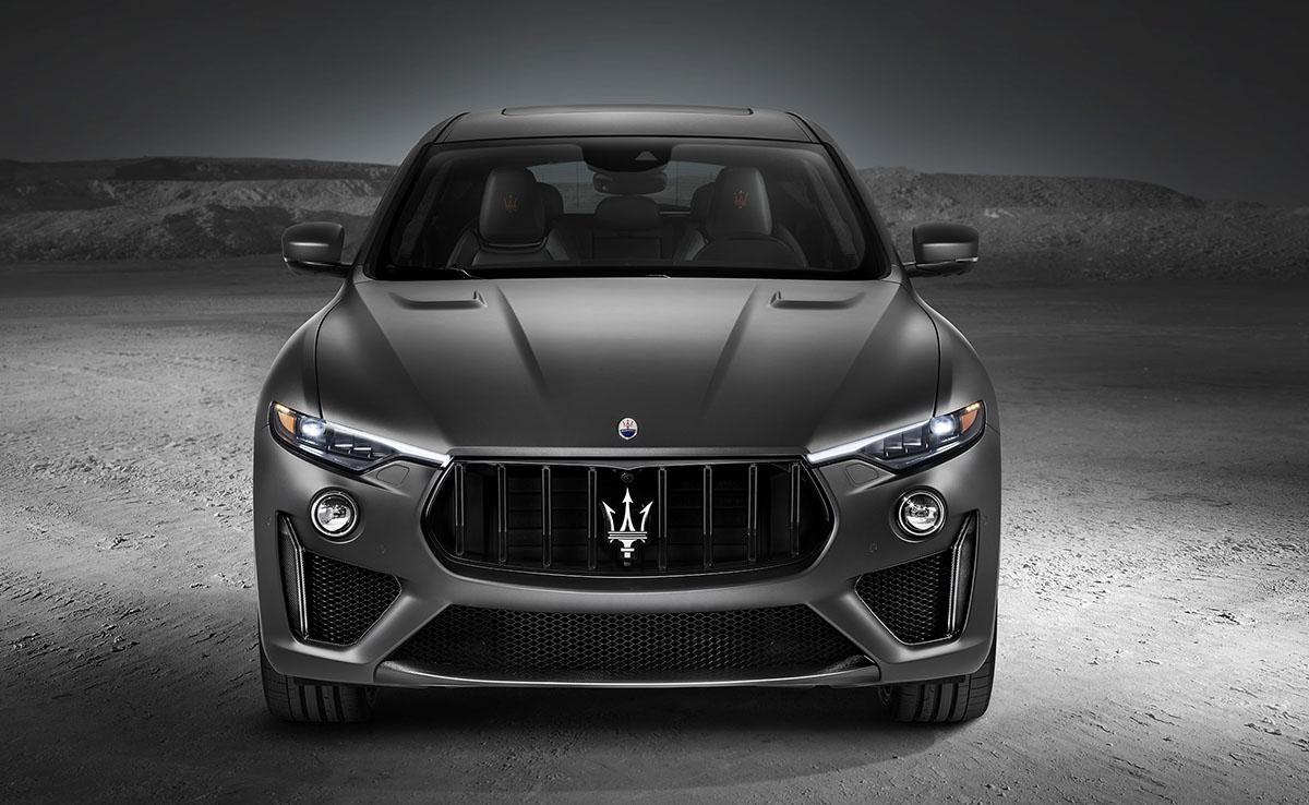 Maserati levante07