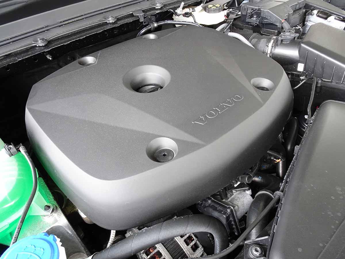 Volvo XC40 (15)
