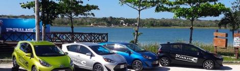 TOYOTA Prius-C Ecológico no significa aburrido