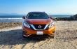Nissan Murano: DE REGRESO AL CONCEPTO