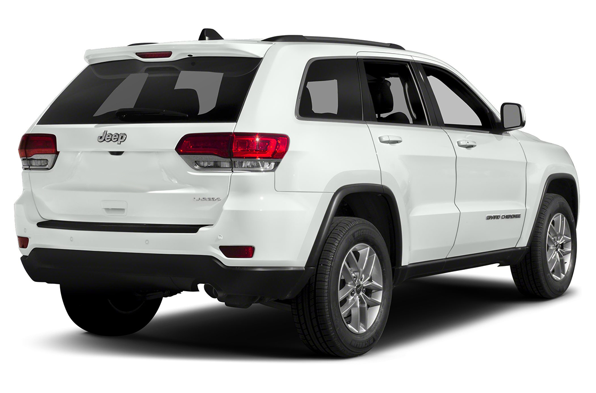 Jeep® Grand Cherokee Laredo 2018_2