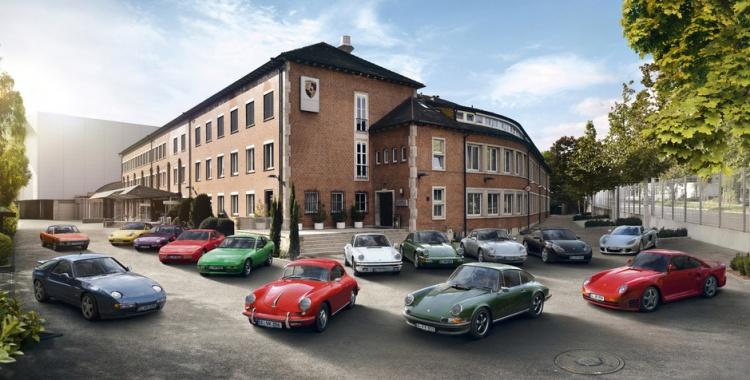 Porsche México: nuevo director general