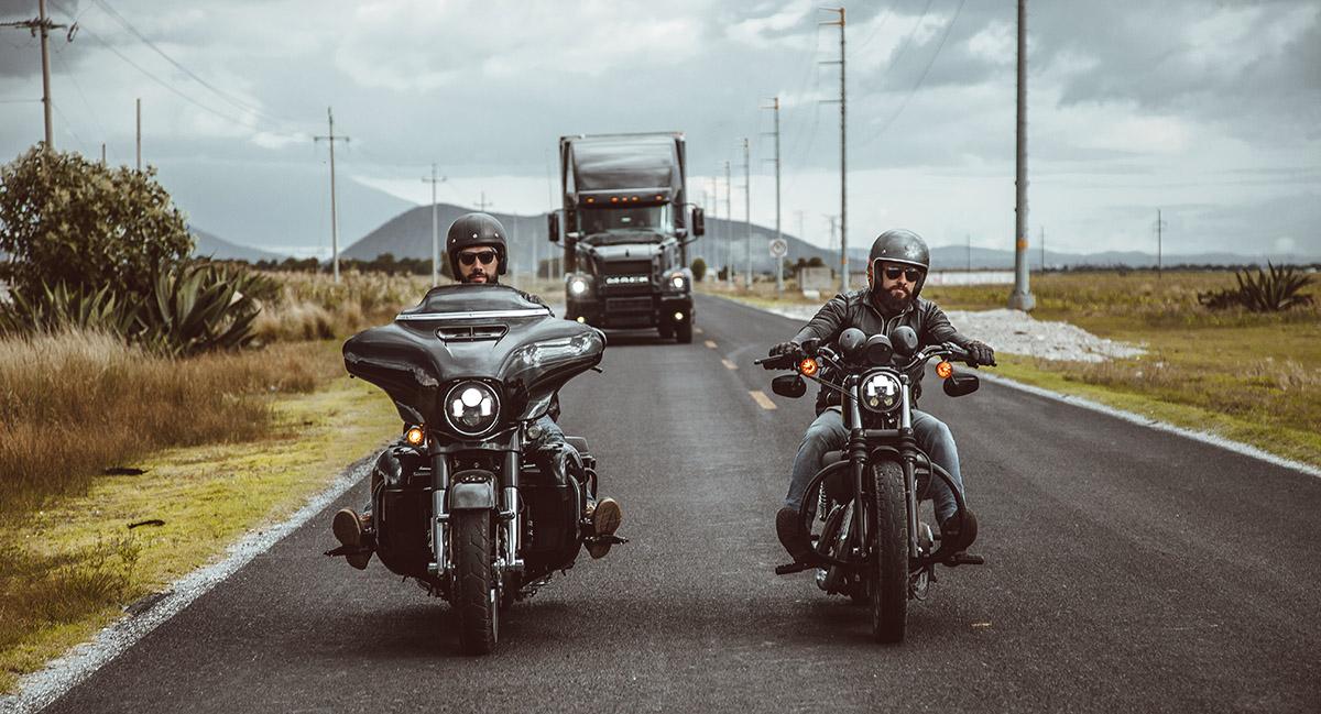 Harley tour02