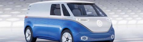 Volkswagen Vehículos Comerciales: Todas las presentaciones de Hannover