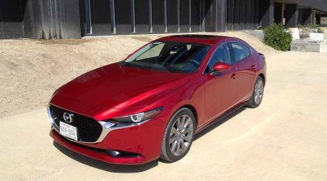Mazda3 2019: Pasión por el detalle