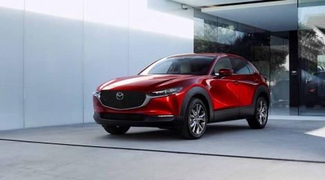 El nuevo Mazda CX-30: Primer vistazo explicado por sus creadores.