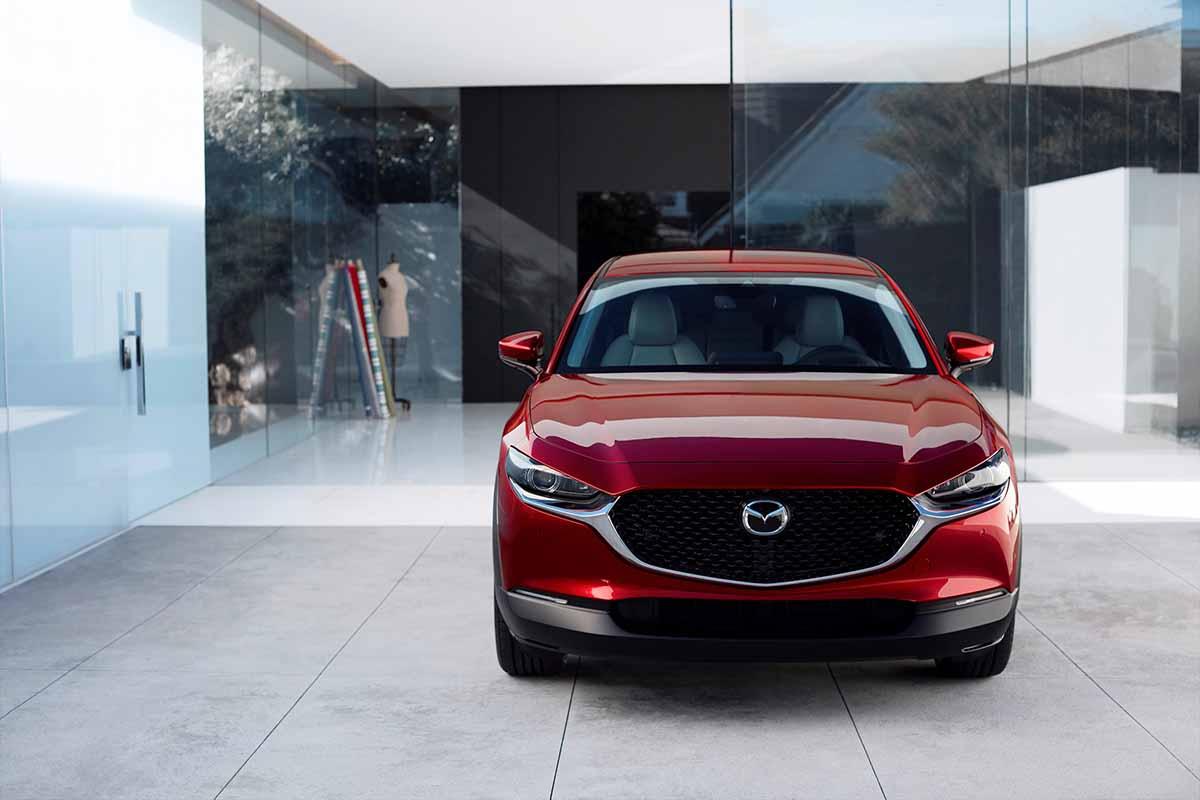 Mazda-CX-30_at_2019GIMS_2