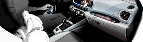 HYUNDAI: NUEVA VENUE LA SUV COMPACTA DE LA FIRMA COREANA