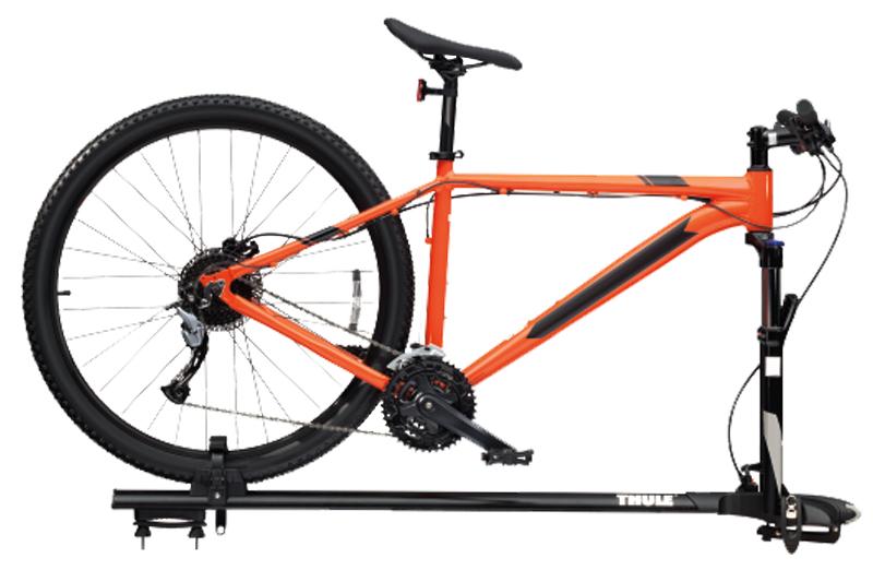 Porta Bicicletas Toldo
