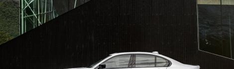 BMW: SERIE 3 SEDÁN, EL DEPORTIVO PREMIUM DE LA MARCA ALEMANA LLEGA A MÉXICO