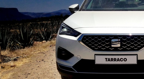 Seat: Nueva Tarraco completa la familia de SUVs de la marca española