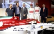 ALFA ROMEO: ESTRENA SERIE PARA PRESENTAR Alfa Romeo Stelvio y Giulia 2020