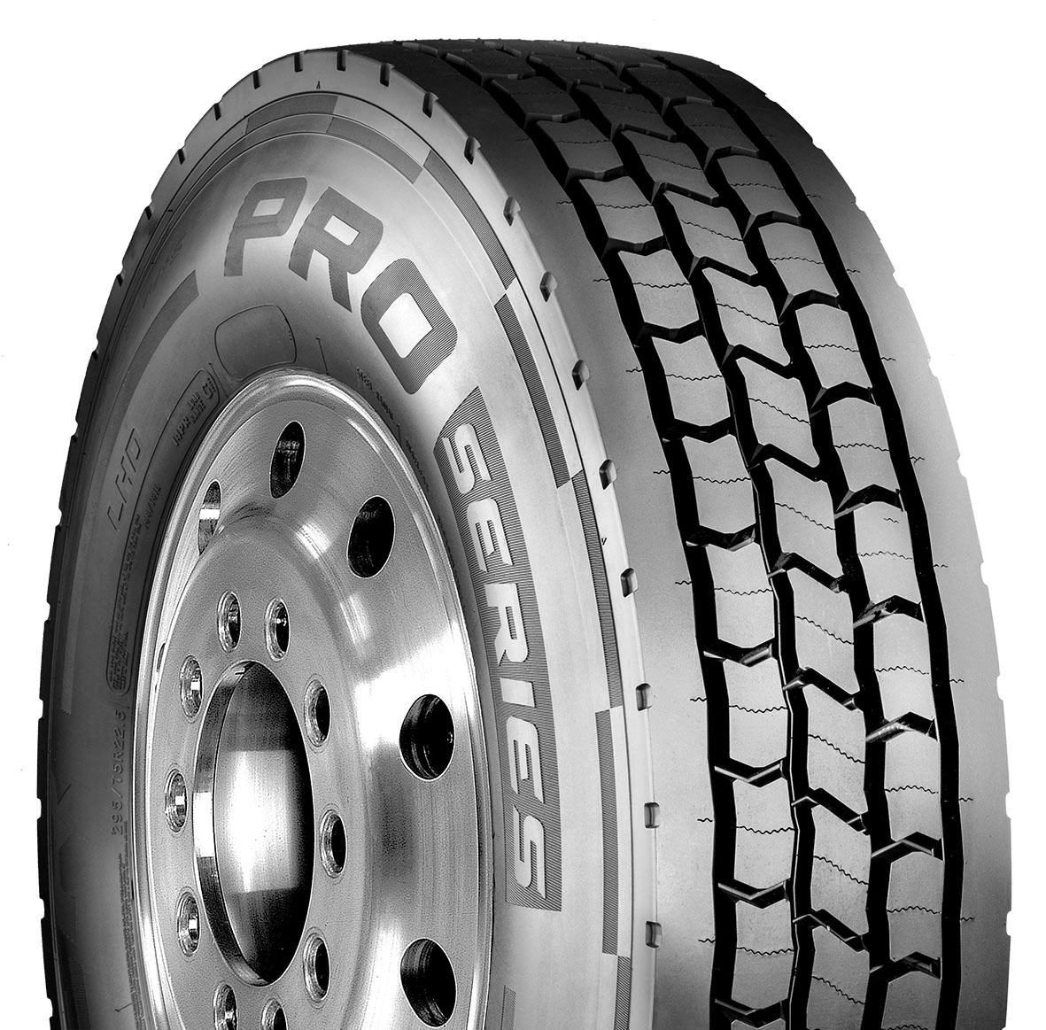 Cooper Tires 1