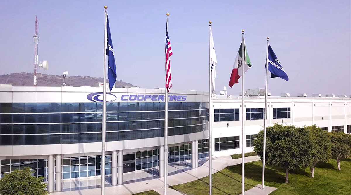 Cooper Tires 2