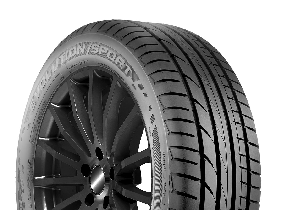 Cooper Tires 4
