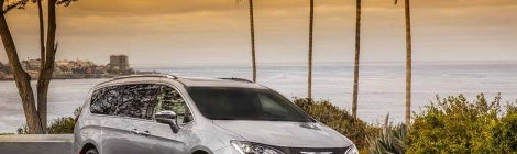 Chrysler Pacifica 2020 refuerza su liderazgo al incorporar la versión Limited Plus