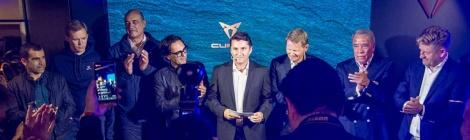 CUPRA inaugura su primer CUPRA Garage mundial en México