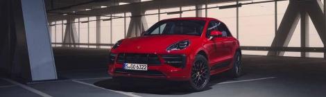 Porsche completa la serie Macan con un modelo claramente deportivo: El nuevo Macan GTS