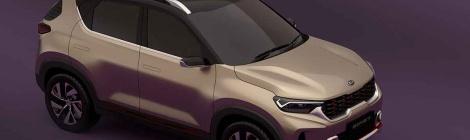 KIA Motors India lanza Sedona y revela el concepto Sonet