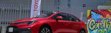 Toyota Corolla 2020: Hasta ahora, simplemente el mejor