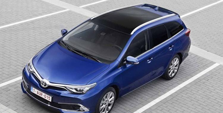 #QUÉDATEENCASA: consejos Toyota para cuidar del coche y que la cuarentena no le afecte