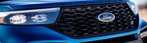 Ford Explorer Nueva Generación: La más potente de la historia