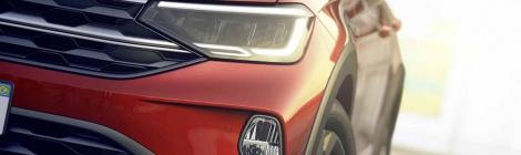 Nuevo Volkswagen Nivus: Versátil, moderno y conectado