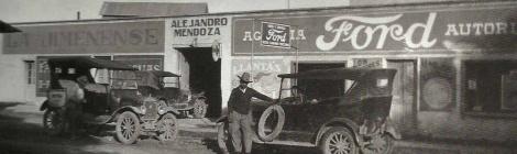 95 años de ser el motor de México