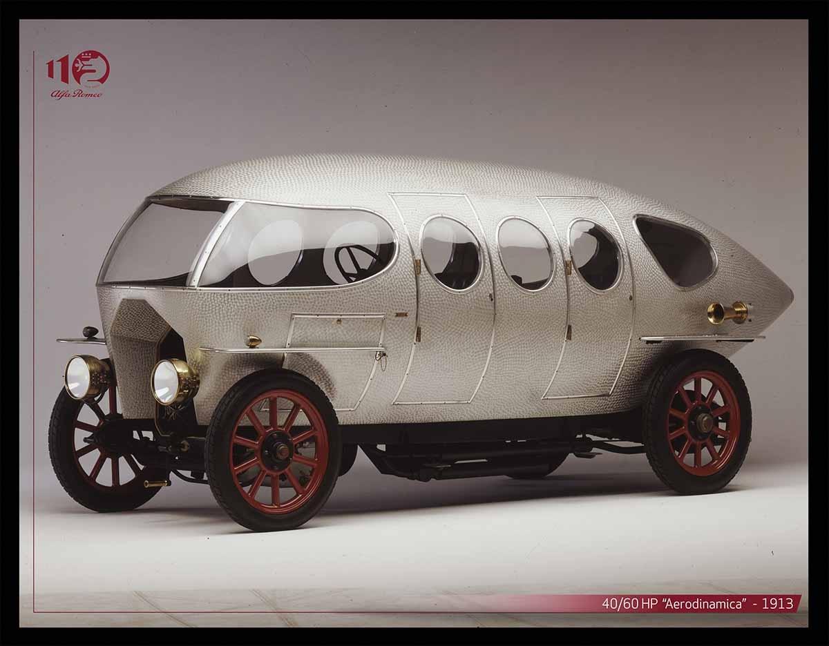 40_60 HP Aerodinamica 1913 ITA