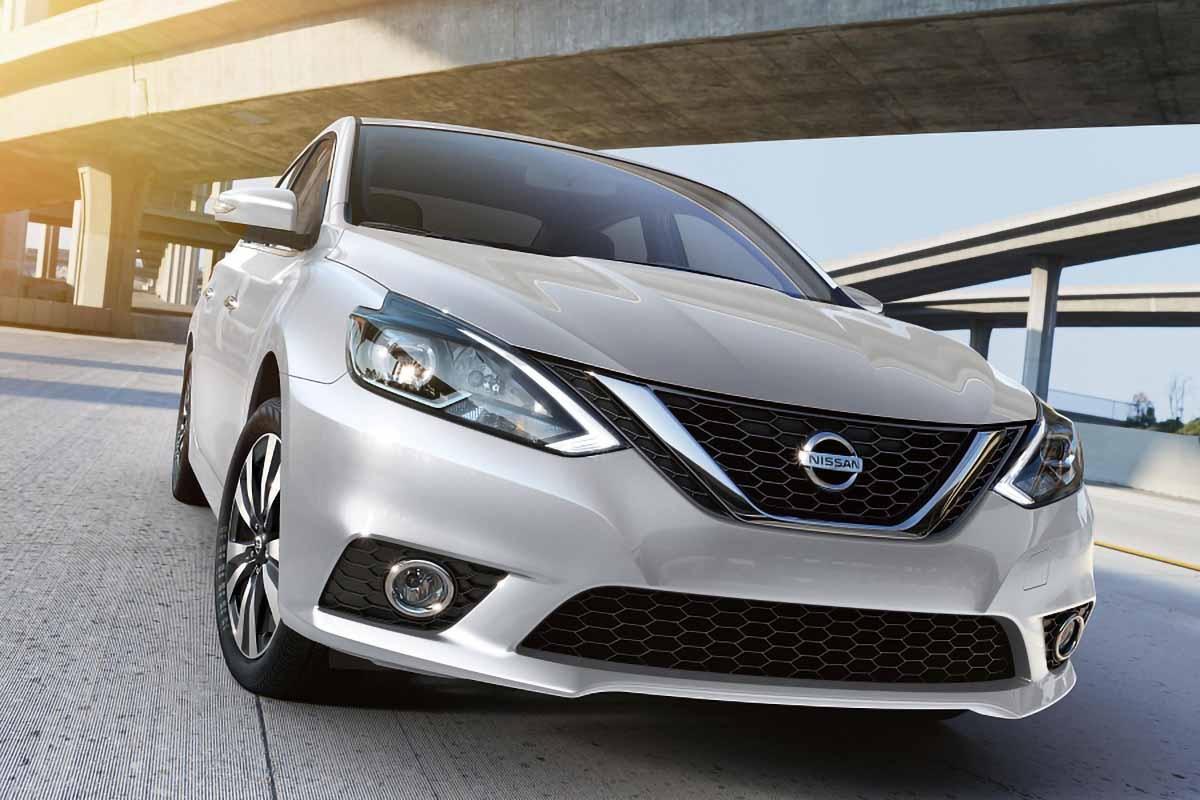 Nissan anuncia la llegada a México del renovado sedán Sentra 2