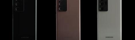 Galaxy Note20 Series: Poder y eficiencia, sus características principales