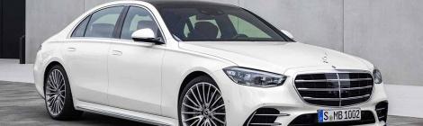 Mercedes Benz Clase S 2021 a fondo (segunda parte)