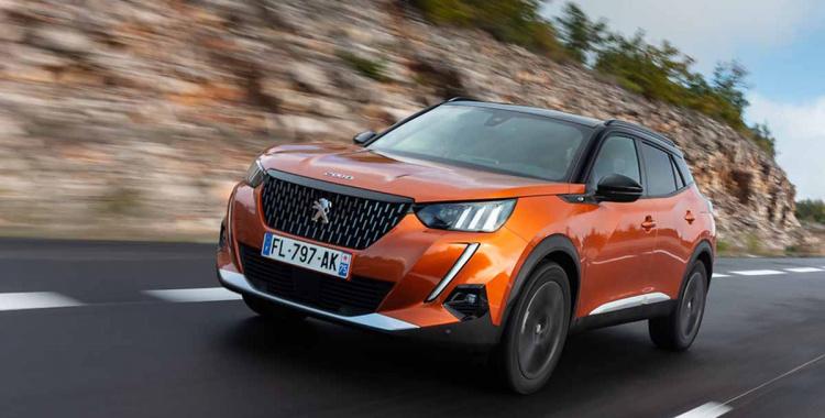 Peugeot 2008: Una Clase Diferente