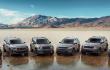 Jeep celebra su 80 aniversario con ediciones  especiales en toda la gama