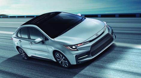 Toyota Corolla 2021: Cambios discretos y una edición especial