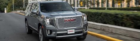GMC: La nueva generación de Yukon llega a México