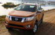 "Nissan NP300 | FRONTIER ""Herencia Mexicana"""
