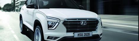 Hyundai Creta 2021: Sube el perfil...