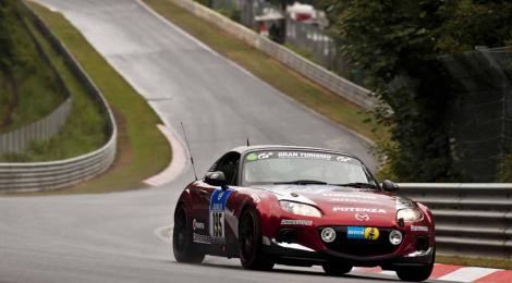 Mazda: su historia en las carreras es sin igual