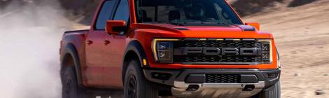 Ford Lobo Raptor 2021: seguirá volando