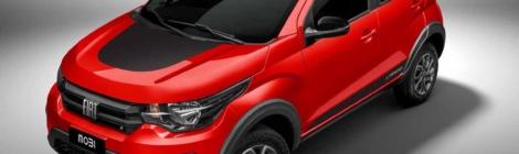 MOBI 2021: El nuevo SUV Mini de Fiat, desde 179,900 MXN