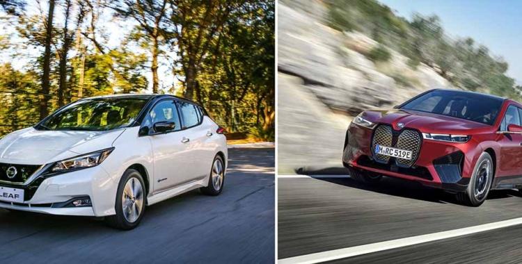 Nissan Mexicana y BMW Group México celebran su impulso para la movilidad eléctrica en México
