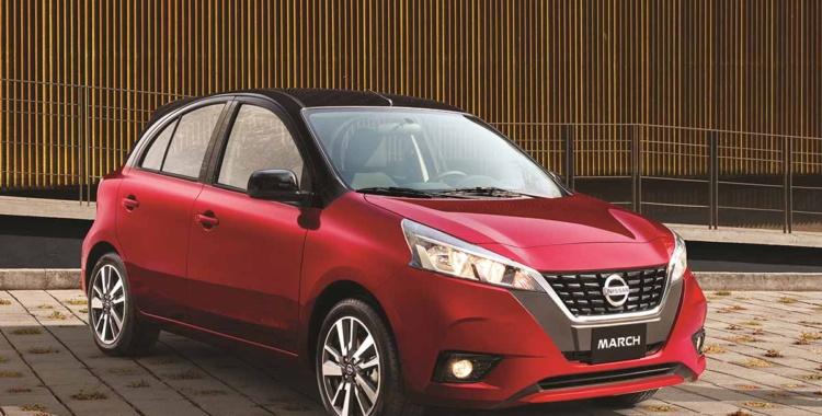 Nissan March 2021: Nuestra primera Xperiencia con éste campeón en ventas.
