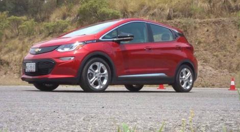 Nuestra Xperiencia con Chevrolet Bolt EV...